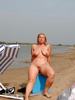 Chubby Nudist Pictures
