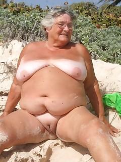 Granny Nudist Pictures
