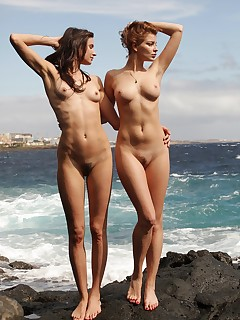Lesbian Nudists Pictures