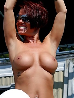 Nudist Redheads Pictures