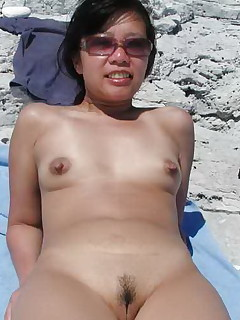 Asian Nudists Pictures