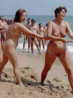 Vintage Nudist Galleries Pictures