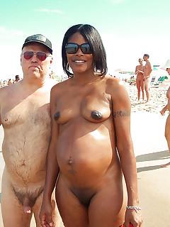Black Nudists Pictures