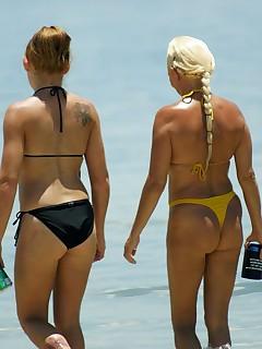 Bikini Nudist Pictures