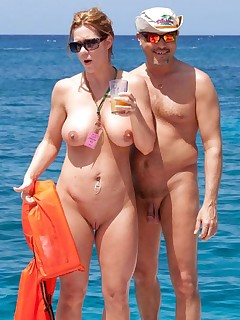 Nudist Couples Pictures